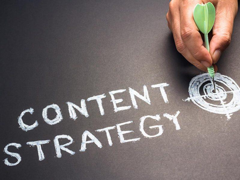 بازاریابی محتوا در واقع زیر مجموعهای از فرایند بازاریابی درونگرا میباشد