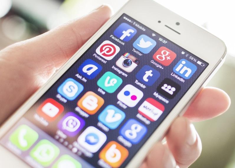 استراتژی مدیریت شبکه های اجتماعی