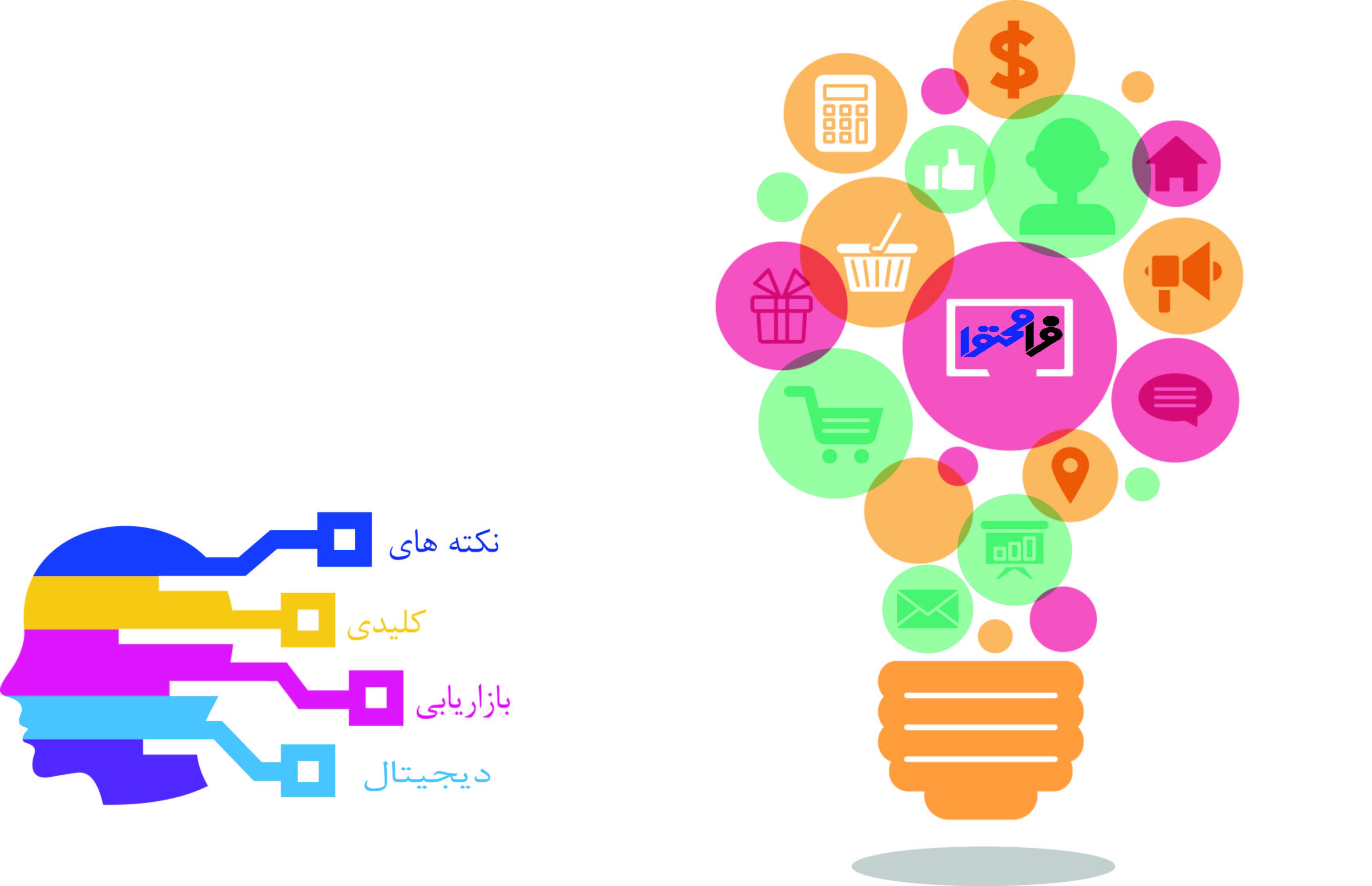 یک طرح دیجیتال مارکتینگ میتواند تفاوتهایی اساسی ایجاد کند که تصمیمگیرندگان دو دل را به سمت محصول یا سرویس شما ترغیب کند.