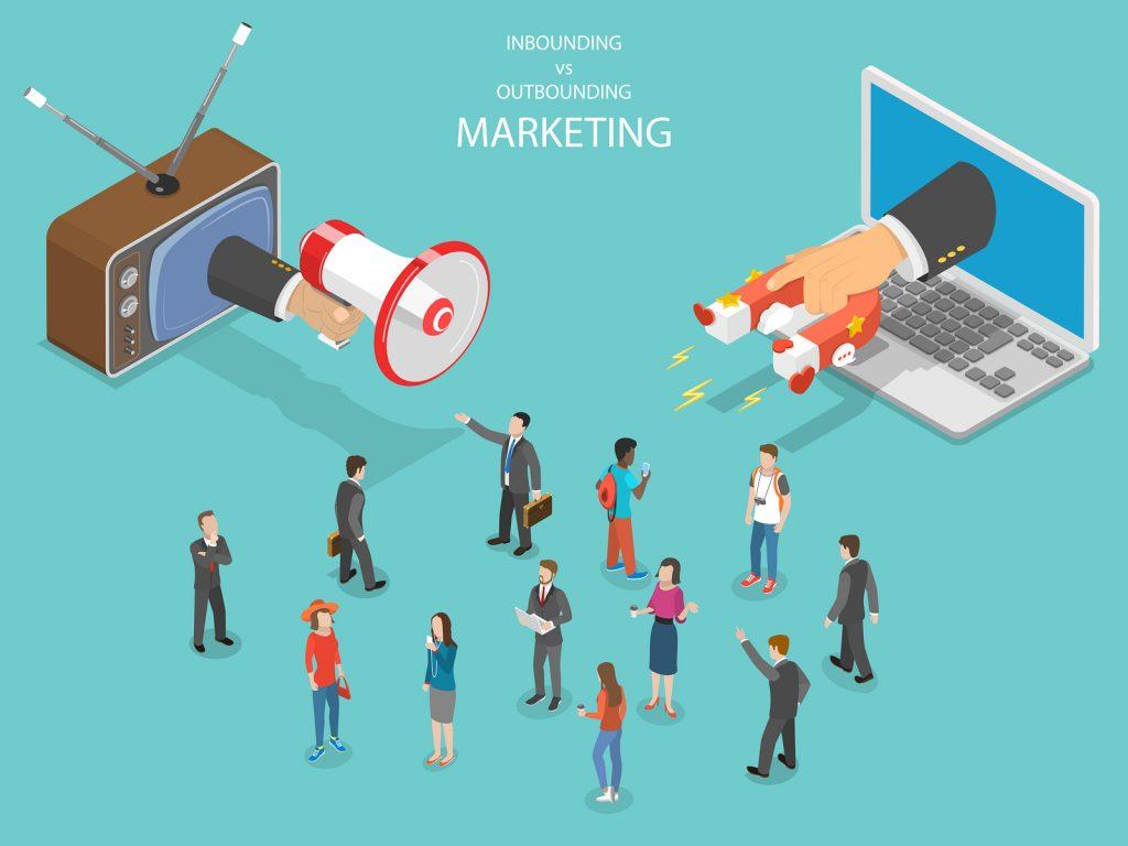 ضرورت استفاده از بازاریابی درونگرا