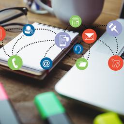 یکی از راه های حفظ مشتری بازاریابی ایمیلی است.