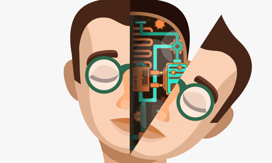 یادگیری ماشینی به این معنی است که در سال 2018 برندها میتوانند به طور خودکار محتوای آماده حاصل از اطلاعات ذخیره شده در انواع مخازن داده کسب و کار خود را تولید کنند