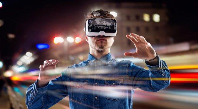 راهنمای تولید محتوای واقعیت مجازی
