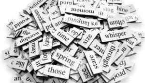 تمرین اول تولید محتوا جایگزینی کلمات