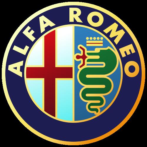 شخصیت برند آلفا رومئو