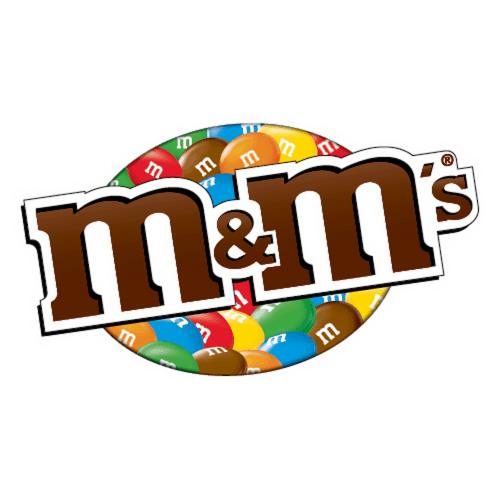 شخصیت برند m&m