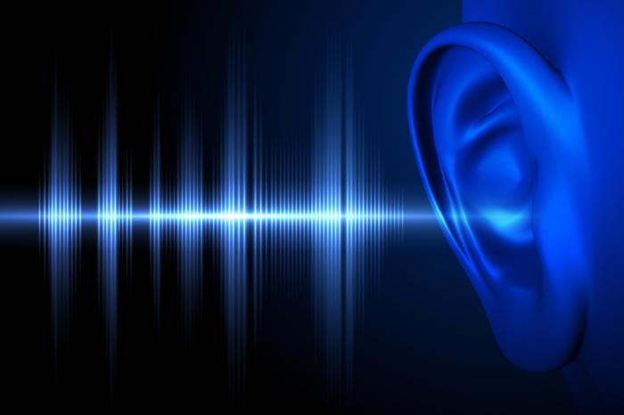 محتوای صوتی