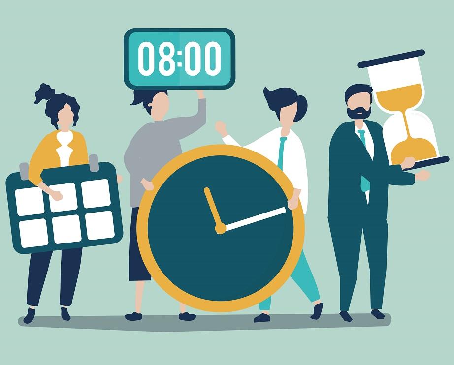 انتشار محتوا و اهمیت زمان و محل مناسب انتشار محتوا