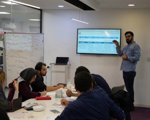 جلسه اول کلاس تدوین استراتژی محتوا 2