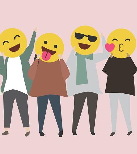 رابطه محتوای طنز با مخاطب