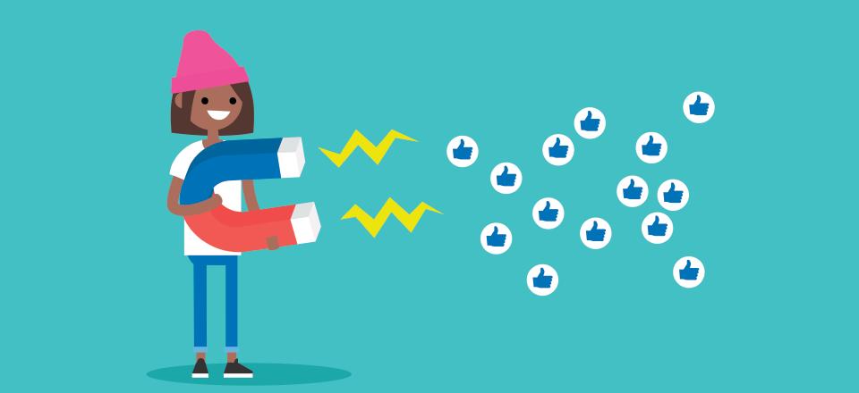 عادتهای برتر رهبران شبکه های اجتماعی