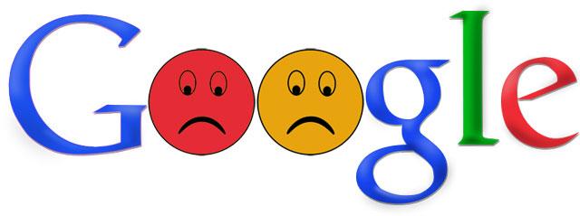 گوگل و محتوای کپی
