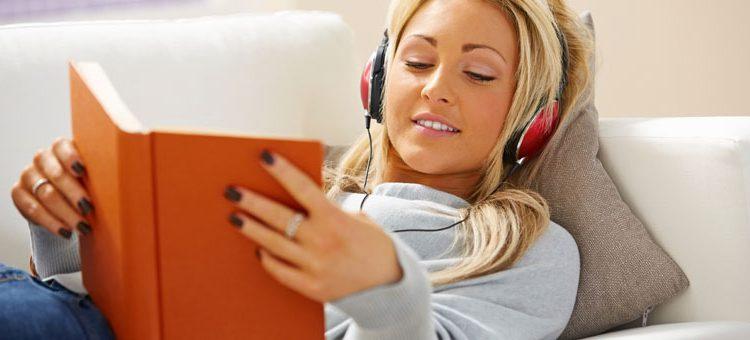 برای فروش ایبوک خود نسخه صوتی کتابتان را هم تولید کنید